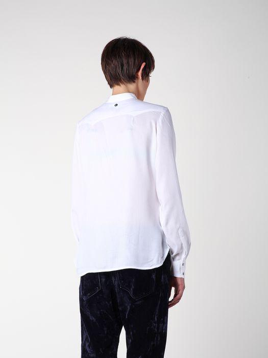 DIESEL C-LUCY-C Camicia D e
