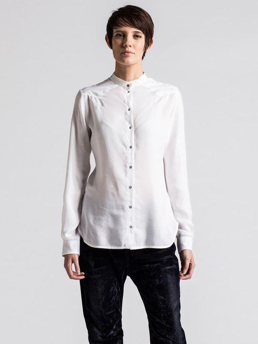 DIESEL C-LUCY-C Shirts D f