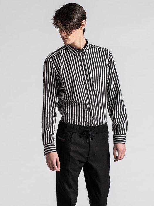 DIESEL SLIKO Shirts U f
