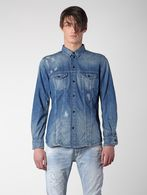 DIESEL JHURY Camisa U e