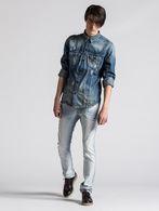DIESEL JHURY Camisa U r