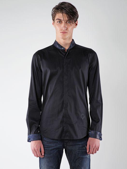 DIESEL S-AJISA Shirts U a
