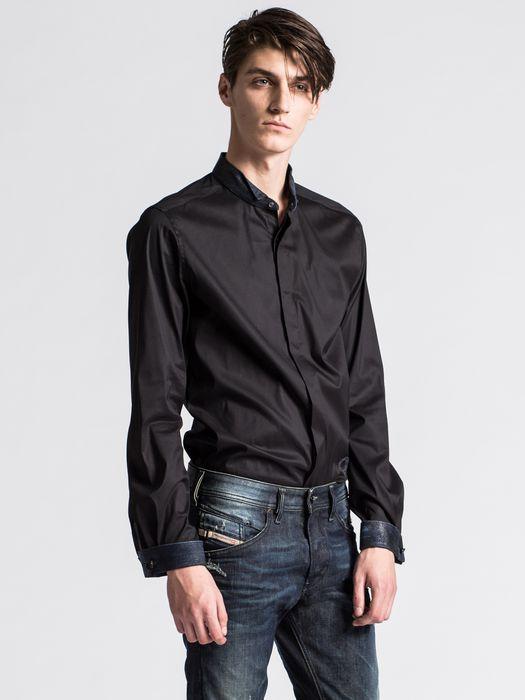 DIESEL S-AJISA Shirts U f