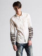 DIESEL SACIANOR Shirts U f