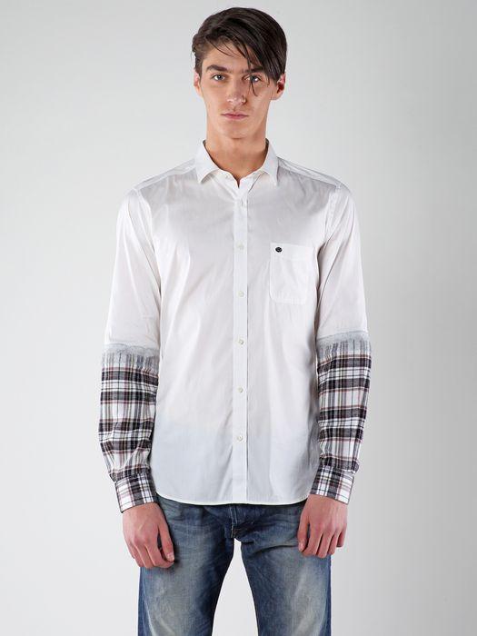 DIESEL SACIANOR Shirts U a
