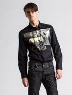 DIESEL S-HETHIN Shirts U f