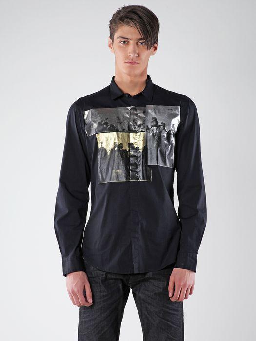 DIESEL S-HETHIN Shirts U a