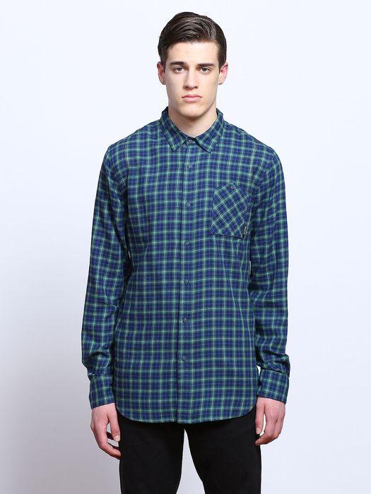55DSL SANDERLAND Shirts U f