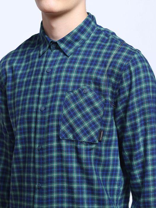55DSL SANDERLAND Shirts U a