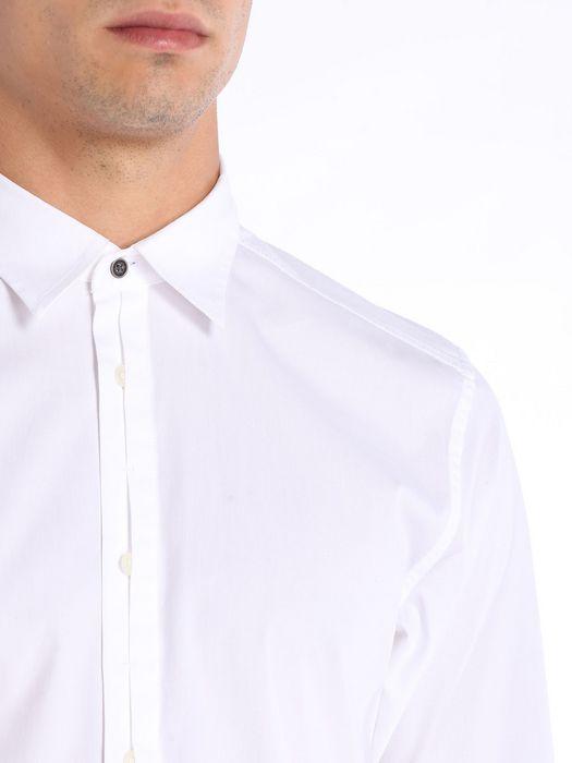 DIESEL SARSENE Camisa U a