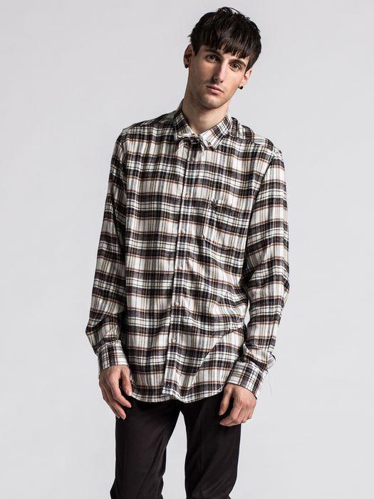 DIESEL SAUSAN Shirts U f