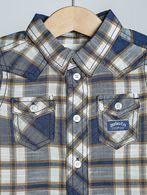 DIESEL CORENOB Shirts U a