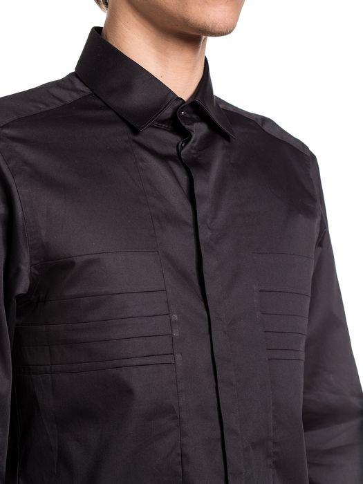 DIESEL BLACK GOLD SMONDRYAL Shirts U a