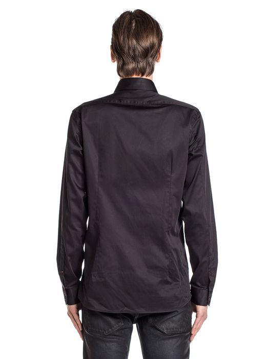 DIESEL BLACK GOLD SMONDRYAL Camicia U e