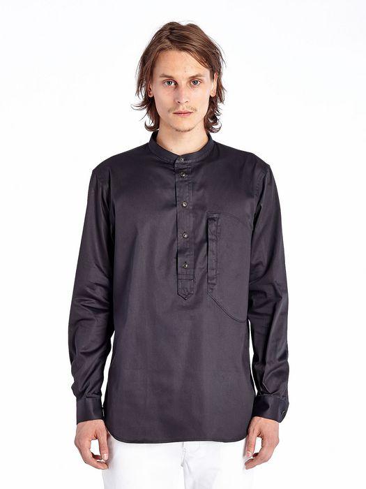 DIESEL BLACK GOLD SHIRNON Camisa U f