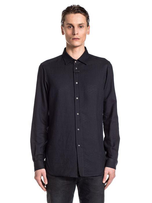 DIESEL BLACK GOLD SITHAI Shirts U f