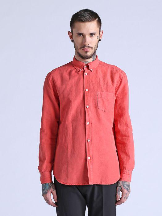 DIESEL S-AMBRE Shirts U f