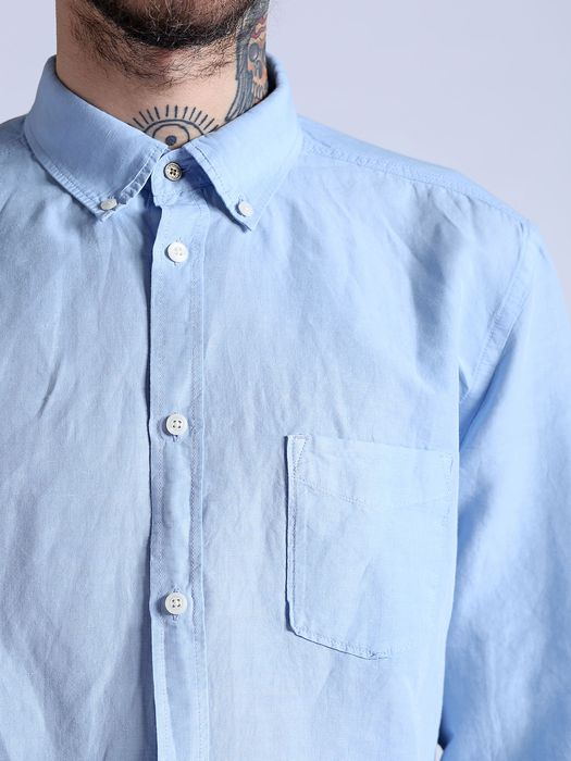 DIESEL S-AMBRE Shirts U a