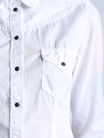 DIESEL DE-IOLE-WHO Camicia D a