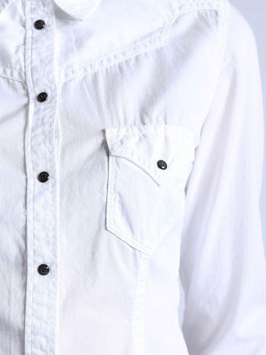 DIESEL DE-IOLE-WHO Camisa D a