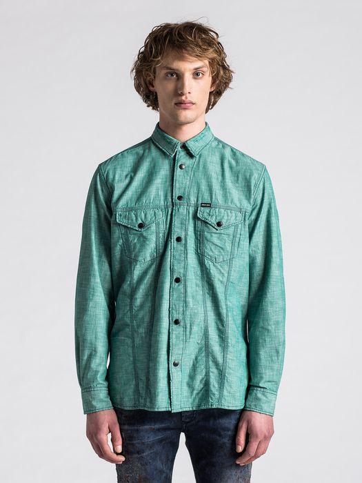 DIESEL STULIP Shirts U f