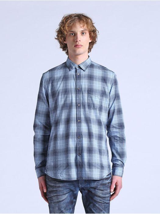 DIESEL S-ELIANE Shirts U f
