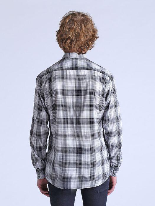 DIESEL S-ELIANE Shirts U e