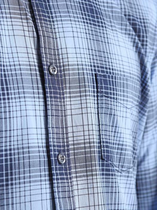 DIESEL S-ELIANE Shirts U a