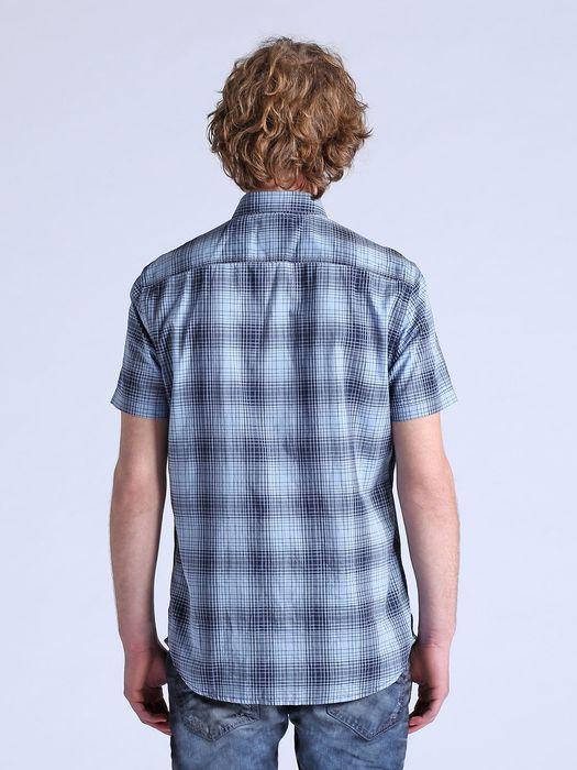DIESEL S-EDITH Shirts U e