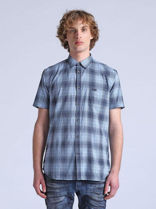 DIESEL S-EDITH Shirts U f