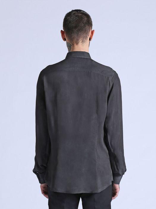 DIESEL S-ZUBA Shirts U e