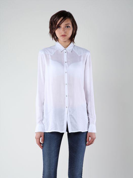 DIESEL C-DIAMANDA-A Shirts D e