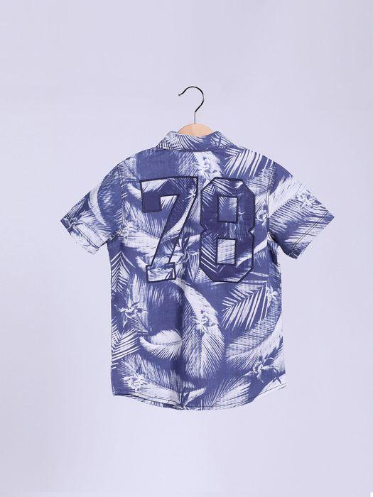 DIESEL CKIFFO Shirts U e