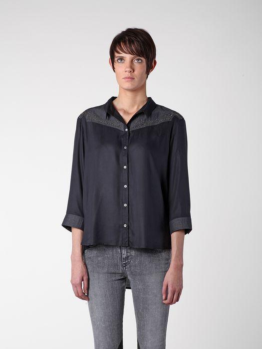 DIESEL C-ARMANDINA Shirts D a