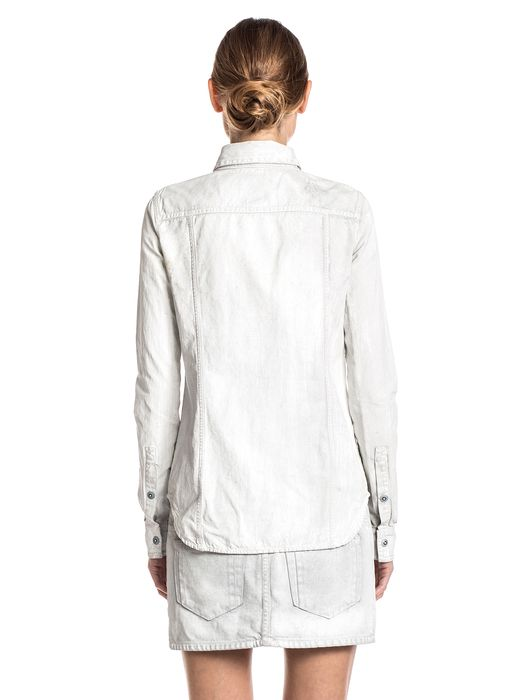 DIESEL BLACK GOLD CAMDEN-A Camisa D e