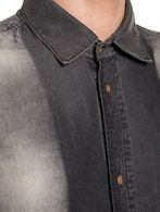 DIESEL BLACK GOLD SEMPLY Shirts U a
