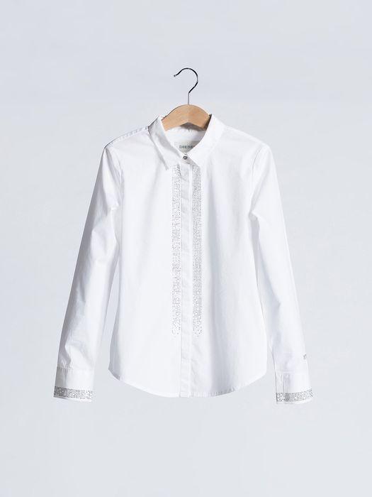 DIESEL CIPITEI Camicia D f