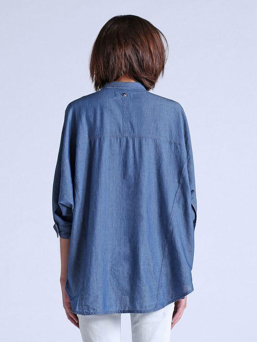 DIESEL C-GAMMA-A Shirts D e