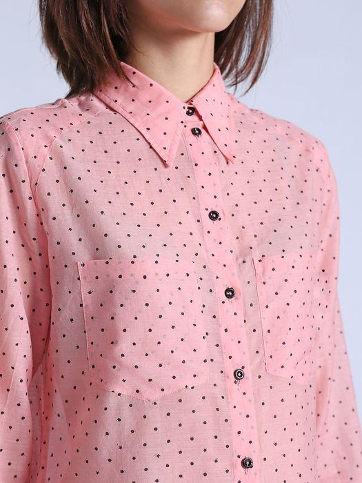 DIESEL C-LUCEEN Shirts D a