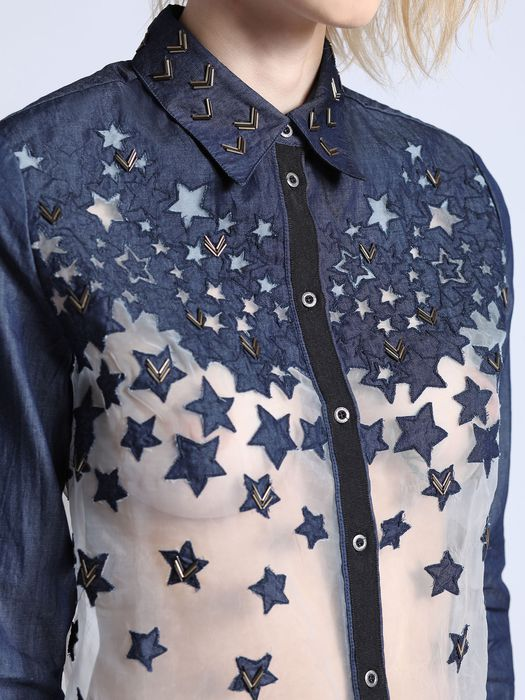 DIESEL C-THARA Shirts D a