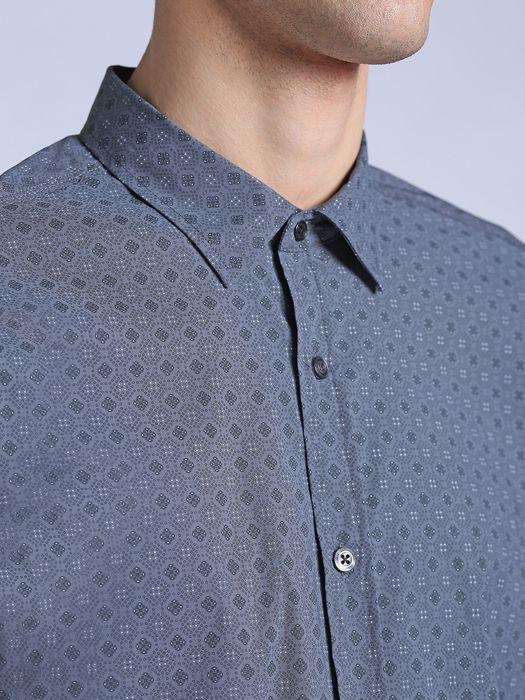 DIESEL S-ZUBA Shirts U a