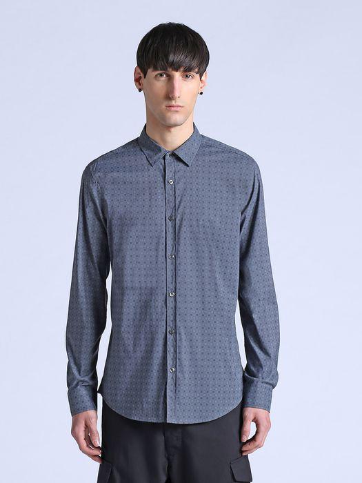 DIESEL S-ZUBA Shirts U f