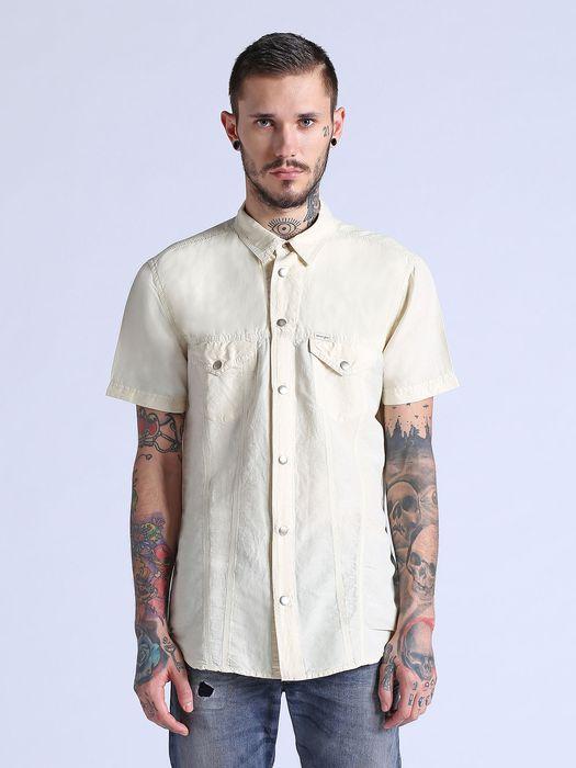 DIESEL STULIP-SHO Camisa U f