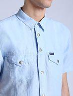 DIESEL STULIP-SHO Shirts U a