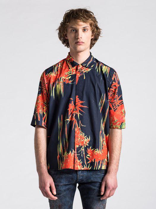 DIESEL S-ERLWI Shirts U f