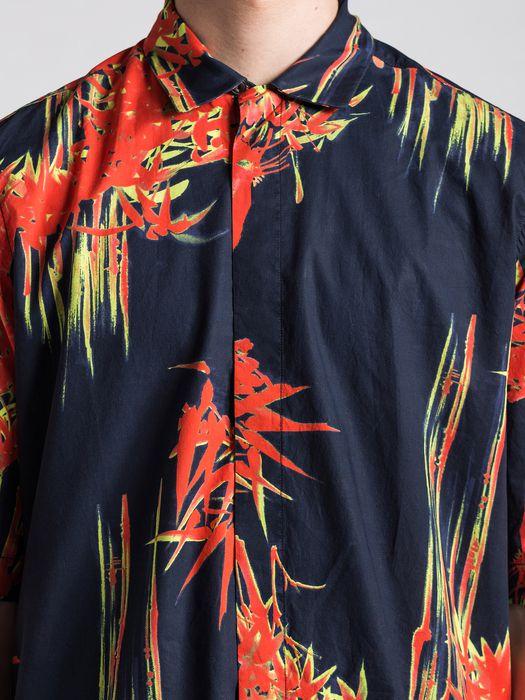 DIESEL S-ERLWI Shirts U a