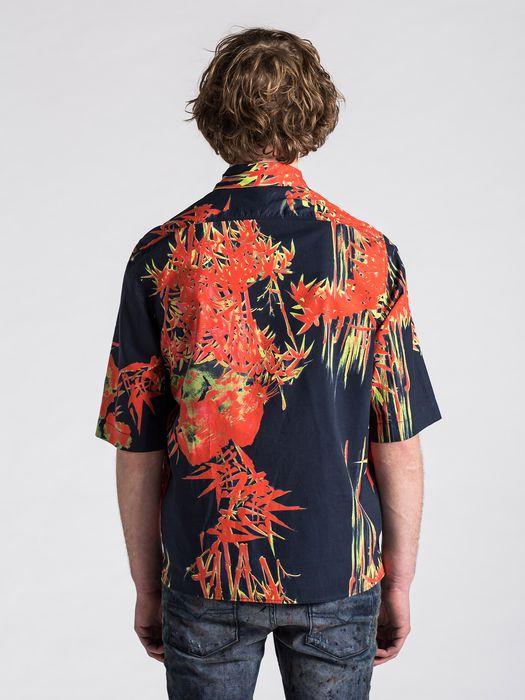 DIESEL S-ERLWI Shirts U e
