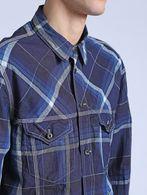 DIESEL JHURY Shirts U a