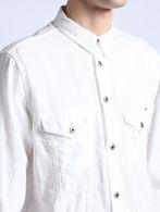 DIESEL JHURY Camisa U a