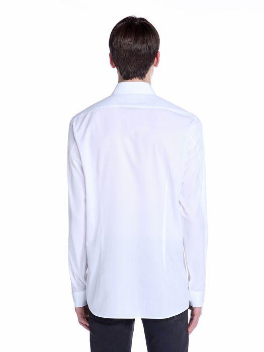 DIESEL BLACK GOLD SALCOR Camicia U e